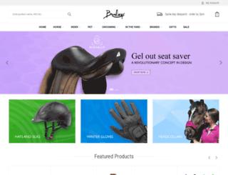 bonlays.co.uk screenshot