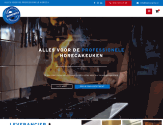 bonnewits.nl screenshot