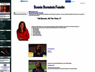 bonniebernstein.freeservers.com screenshot