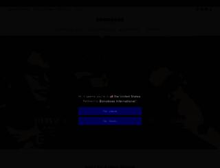 bonoboss.cl screenshot