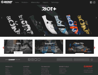 bontcycling.com screenshot
