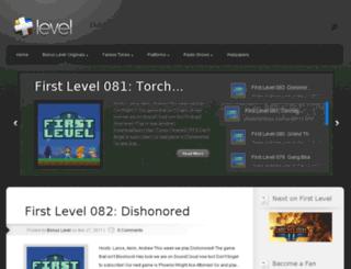 bonus-level.com screenshot