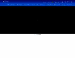 bonuslink.com.my screenshot