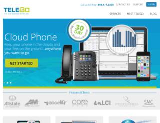 boo.telego.com screenshot
