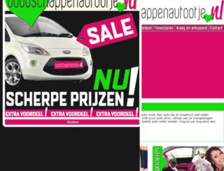 boodschappenautootje.nl screenshot