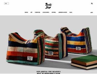 book---shop.com screenshot