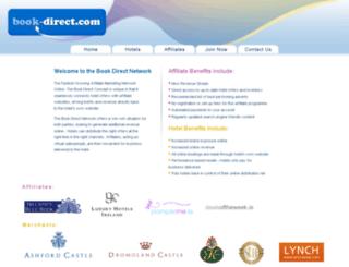 book-direct.com screenshot