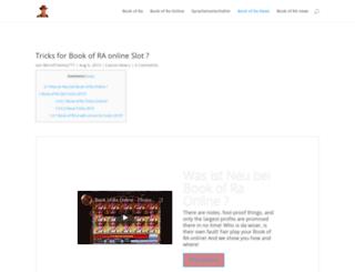 book-of-ra24.com screenshot
