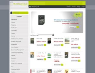 book.store.co.id screenshot