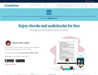 bookaisle.com screenshot