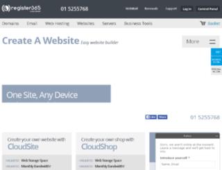 bookandstay.eu screenshot