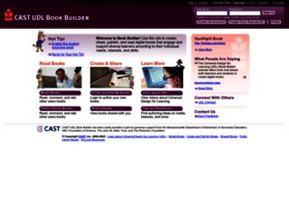 bookbuilder.cast.org screenshot