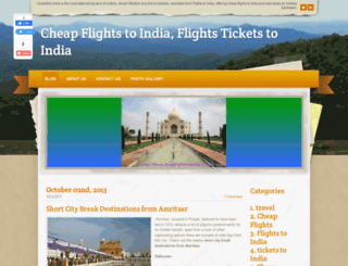 bookcheapflightstoindia.weebly.com screenshot