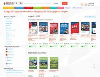 bookcity.pl screenshot