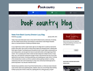 bookcountry.wpengine.com screenshot