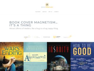 bookcreatives.com screenshot