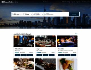 bookenda.com screenshot