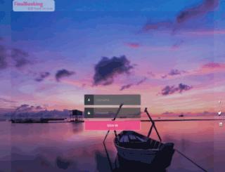 booking-world.com screenshot