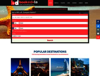 bookingdaily.com screenshot