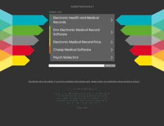 bookmarking.riddsnetwork.in screenshot