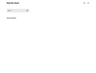bookmearoom.com.au screenshot