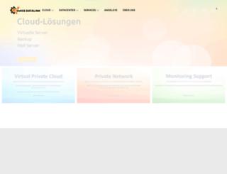 bookmeetings.com screenshot