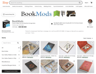 bookmods.com screenshot