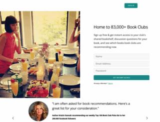 bookmovement.com screenshot