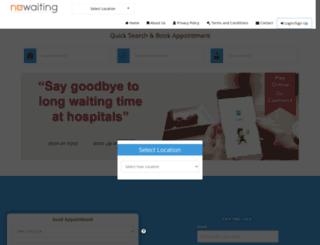 bookmyopticket.com screenshot