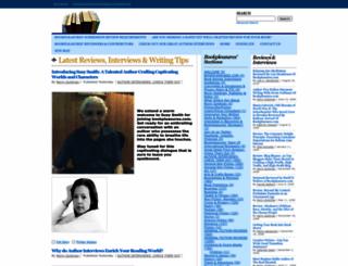 bookpleasures.com screenshot