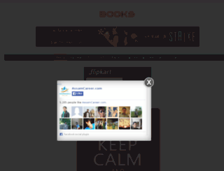 books.assamcareer.com screenshot