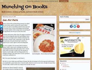 books.cookistry.com screenshot
