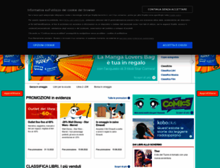 books.inmondadori.it screenshot