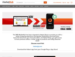 books.smemarkethub.com screenshot