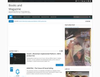 books0786.blogspot.com screenshot
