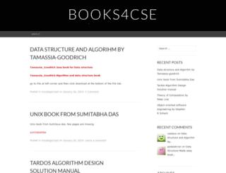 books4cse.files.wordpress.com screenshot