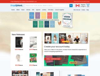 booksforchrist.com screenshot