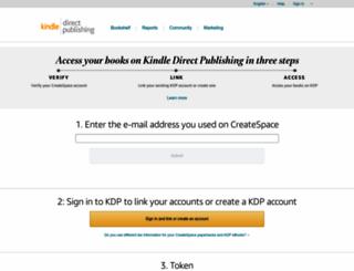 booksurge.com screenshot