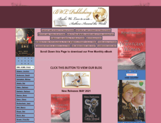 bookswelove.net screenshot