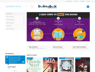 bookthisbook.com screenshot