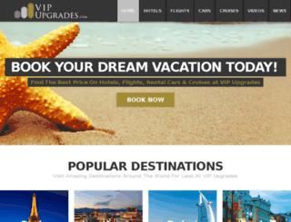 booktravel.vipupgrades.com screenshot