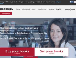 bookugly.com screenshot