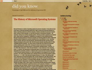 bookworm00.blogspot.com screenshot