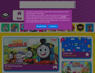 boomeranghq.net screenshot