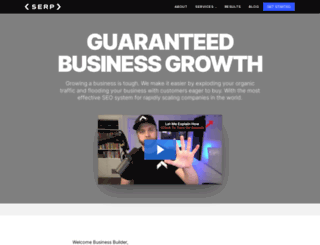 boomerangleads.com screenshot