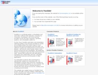 boomeranglive.com screenshot