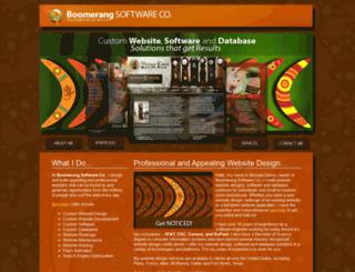 boomerangsc.com screenshot