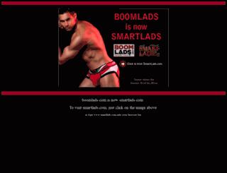 boomlads.com screenshot