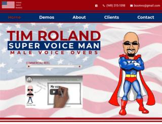 boomvo.com screenshot