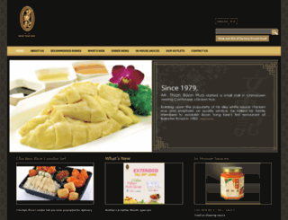 boontongkee.com.sg screenshot